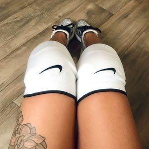 Nike Knee Pad Sleeves